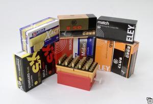 Ammunitionsbox Easy Pickup